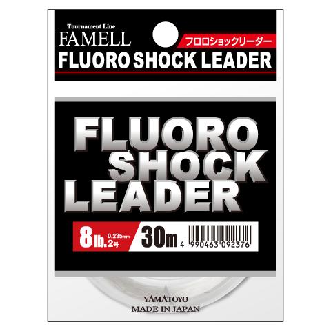 YAMATOYOフロロショックリーダー